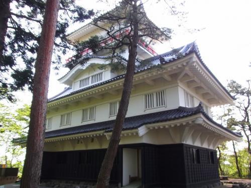 久保田城隅櫓 (1200x900)