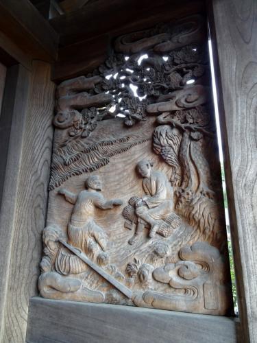 光西寺山門彫刻 (900x1200)