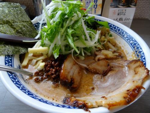 てつの坦坦麺 (1200x900)