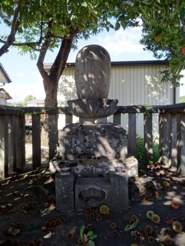 3屋代勝永の墓 (900x1200)