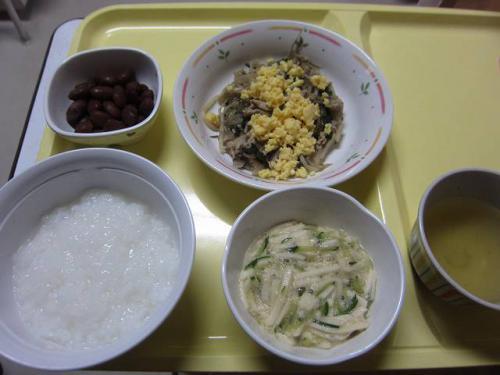 腸炎中の食事4
