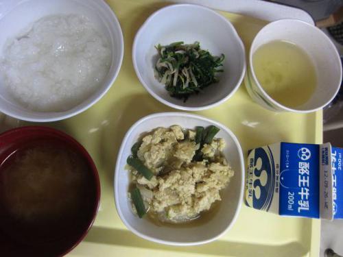 腸炎中の食事5