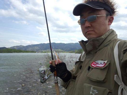 荒川サクラマス釣り 情報