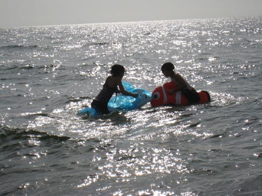 いそべの若大将 藤塚浜海水浴場