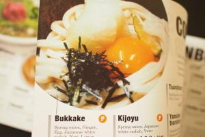 パンフレットのすべてのお写真は智子さんによるもの。この卵(^O^)!そそられます!