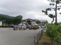 本栖湖キャンプ13