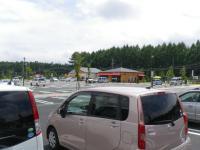 本栖湖キャンプ6