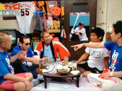 2012 07 22 27時間テレビ