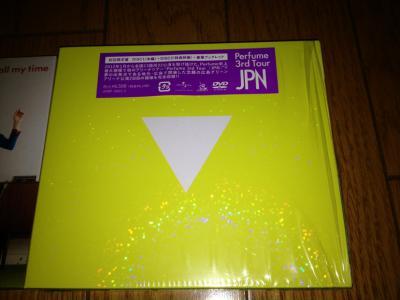 2012 08 28 Perfume 3rd Tour「JPN」