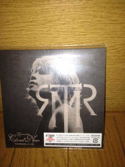 2012 09 29 LIVE REVOLUTION CLOUD NINE