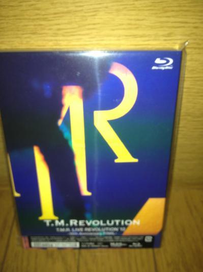2012 09 30 LIVE REVOLUTION 12 15th FINAL