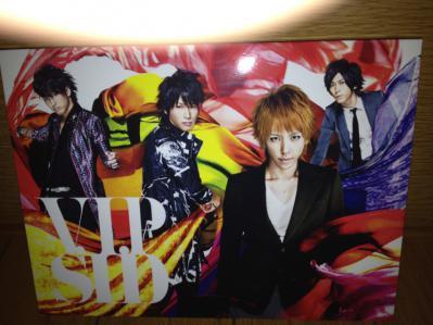2013 01 08 シド 『V.I.P』