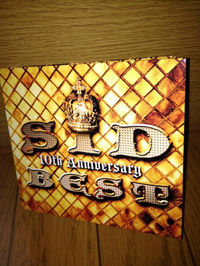 2013 02 05 SID 10th Anniversary BEST