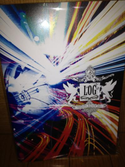 2013 02 26 9GOATS BLACK OUT 『LOG 2013 [WINTER]』