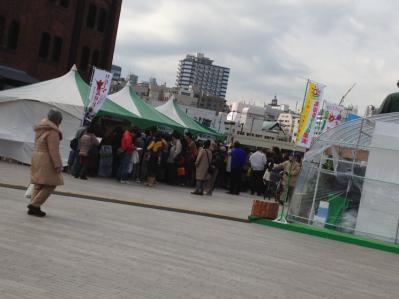 2013 02 28 高知フェア テント