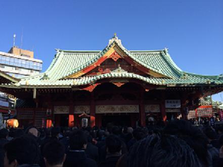2014年 0106 神田明神  017z