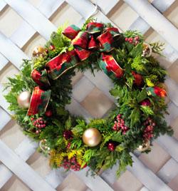 2012クリスマスリース1s