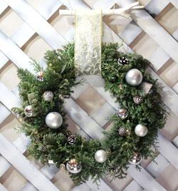 2012クリスマスリース2s