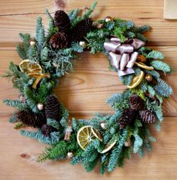2012クリスマスリース3s