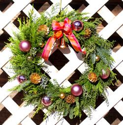 2012クリスマスリース4s