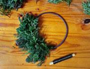 2012クリスマスリース7s