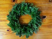 2012クリスマスリース9s