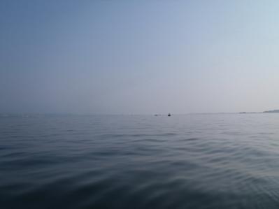 ボート多過ぎ