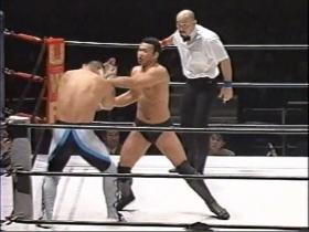 19941130山崎vs垣原2