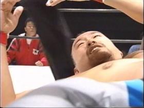 19941130山崎vs垣原3