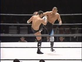 19941130山崎vs垣原5