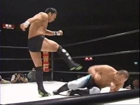 19941130山崎vs垣原7