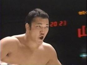 19941130山崎vs垣原9