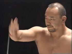 19941130山崎vs垣原10