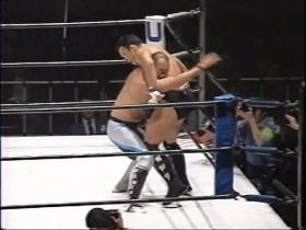 19941130山崎vs垣原12