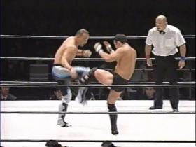 19941130山崎vs垣原14