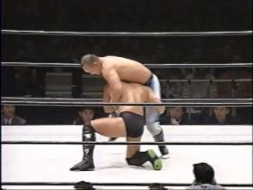 19941130山崎vs垣原15