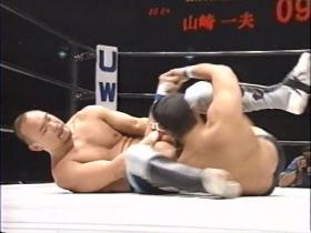 19941130山崎vs垣原18
