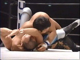 19941130山崎vs垣原19
