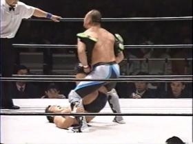 19941130山崎vs垣原23