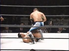 19941130山崎vs垣原24