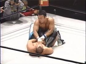 19941130山崎vs垣原27