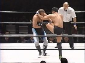 19941130山崎vs垣原30