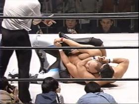 19941130山崎vs垣原31