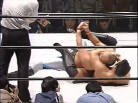 19941130山崎vs垣原32