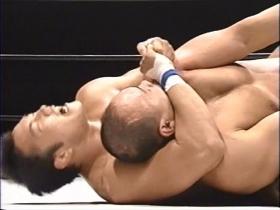 19941130山崎vs垣原33