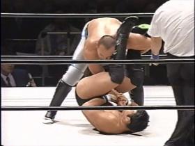 19941130山崎vs垣原37