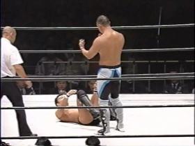 19941130山崎vs垣原38