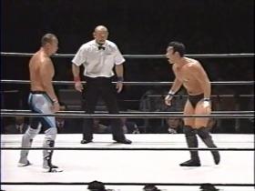 19941130山崎vs垣原40