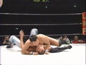 19941130山崎vs垣原44
