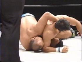 19941130山崎vs垣原45